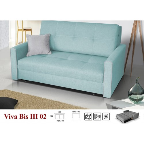 VIVA 3 BIS, wzór 2