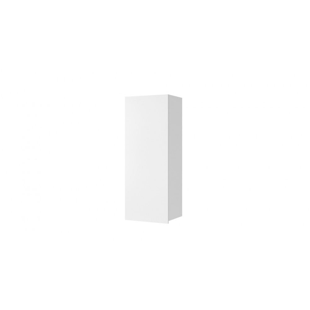 Calabrini WISZ PION, kolor: biały połysk + biały mat
