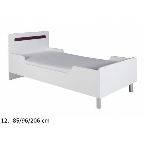 Nemo nr 12 łóżko