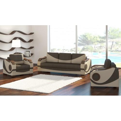 Sawana   16/ Soft 033 beżowy, III grupa tkanin