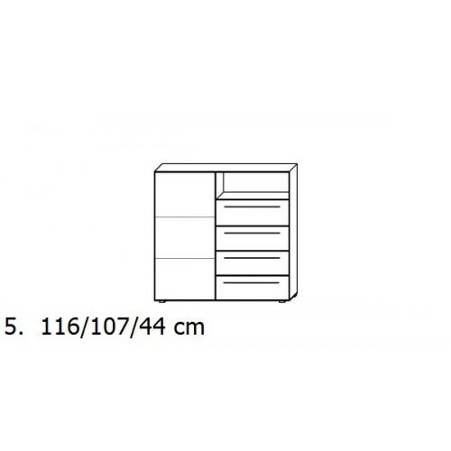 IVA A nr 5